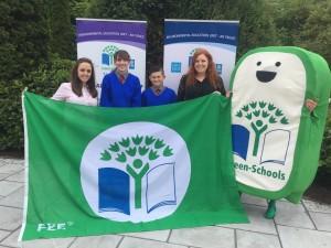 Green Schools Committee members