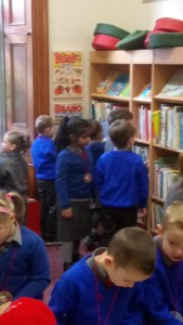 picking out books 3